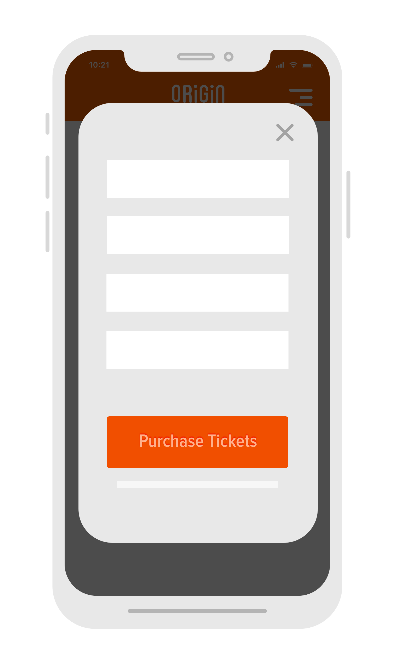 mobile ux guidelines